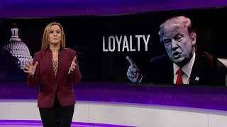 Loyal to a T | Full Frontal with Samantha Bee | TBS