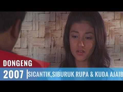 Xxx Mp4 Dongeng Episode 06 Si Cantik Si Buruk Rupa Dan Kuda Ajaib 3gp Sex