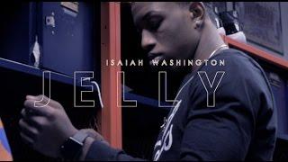 Isaiah Washington: Jelly - Day #1