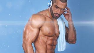 BEST MOTIVATION Gym Music Mix 2016 - BEST Bodybuilding Training