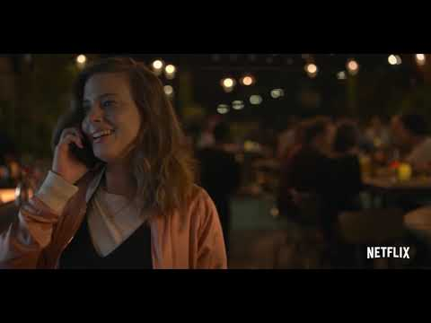 IBIZA Official Trailer (2018) Gillian Jacobs, Netflix Movie HD.mp4