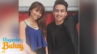 Magandang Buhay: Miho says that her heart is happy now