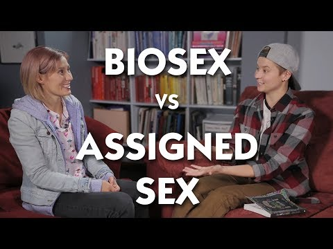 Xxx Mp4 Biosex Vs Assigned Sex With Ash Hardell 3gp Sex