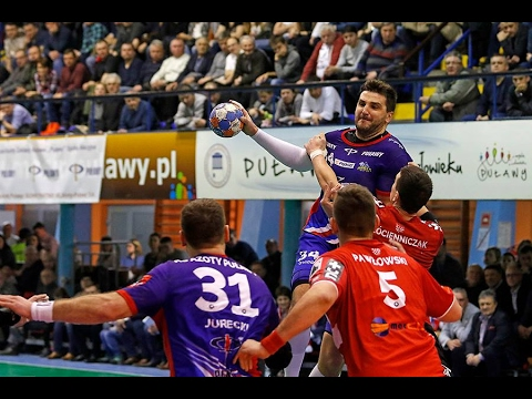 Nikola Prce - goals against Chrobry (12.02.2017)