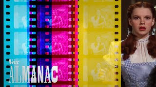 How Technicolor changed movies