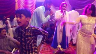 New Privat Hit Mujra | PRIVATE MUJRA PARTY 2017 | Zakir Ali Sheikh | By Bataproduction