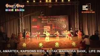 Heer | Jab Tak Hai Jaan | Dance Performance By Step2Step Studio