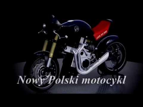 Nowy Polski Motocykl