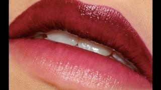 Lip Ombre & Neutral Eyes Tutorial