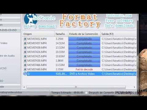 Xxx Mp4 Como Convertir O Copiar DVD A Cualquier Formato Avi MP4 Rmvb H 264 Full HD 3gp Sex