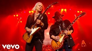 Lynyrd Skynyrd - Simple Man - Live At The Florida Theatre / 2015