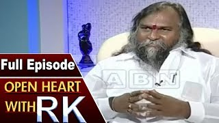 Congress Leader Jagga Reddy Open Heart With RK | Full Episode | ABN Telugu