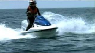 SHARK ALARM!