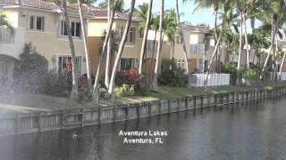 #Aventura Lakes Homes, #Aventura - Florida, 33180
