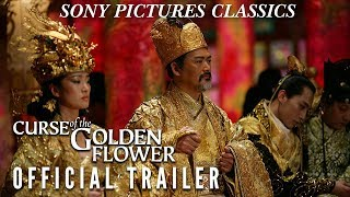 Curse of the Golden Flower theatrical trailer