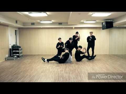 VIXX (Shangri-La)Dance Practice X2 (Mirrored)