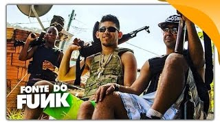 MC Orelha - Nóis ta pro Crime (DJS Mibi e Alex Baixada) Lançamento 2015