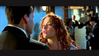 Titanic - I'd rather be his whore than your wife