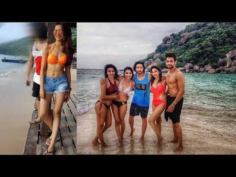 Xxx Mp4 Kumkum Bhagya's Pragya Aka Sriti Jha's Hot Bikini Avatar 3gp Sex