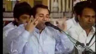 Rahat Fateh Ali Khan - Janne Ya Ali part1