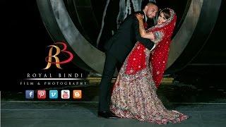 Muslim Wedding Highlight I Crowne Plaza Marlow I Asian Wedding Video