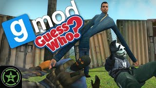 Sudoku Surprise - Gmod: Guess Who (#3) | Let