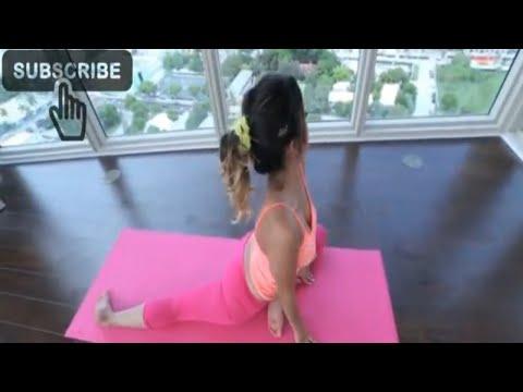 Xxx Mp4 Sophia Leone Yoga Workout 3gp Sex