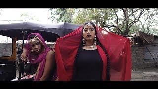 Janine The Machine- High Places ft. Raja Kumari