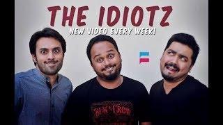 INDIAN REACTION ON SMALL PAKISTANI PROBLEM THE Idiotz