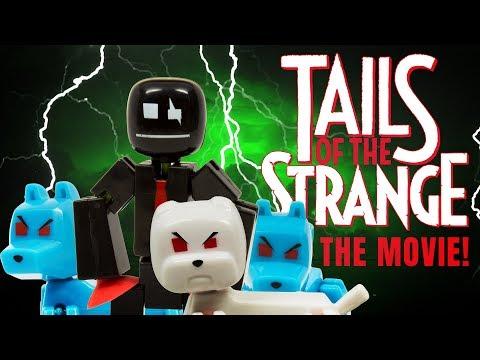 Xxx Mp4 Tails Of The Strange 🐾 Full Movie 3gp Sex