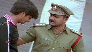 Operation Duryodhana Movie    Super Scene Srikanth Responding On Ragging