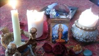 Lakshmi Attunement-Merge your Energies With Infinite Abundance