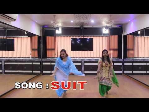 Xxx Mp4 Suit Nimrat Khaira Bhangra Easy Dance Steps Choreography By Step2Step Dance Studio 3gp Sex