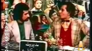 Ghatebeh  Persian Comedy آقای قاطبه در بنگاه