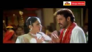 Dil Deewana - Superhit Song - In Gemini Telugu Movie - Venkatesh , Namitha