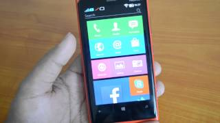 Nokia X Launcher for Windows Phone 8