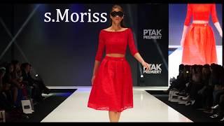 s Moriss - pokaz mody [PTAK PREMIERY VI]