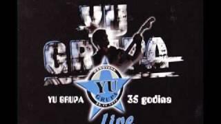 Yu Grupa - Pustinja live Dom Omladine Beograd 2007