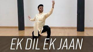 Ek Dil Ek Jaan   Padmaavat   Dance   Shahid Kapoor, Deepika Padukone, Sanjay Leela Bhansali
