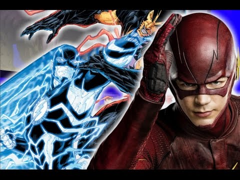 Flash Season 4 No Speedster Villain And 3x19 Future Flash Teaser PaleyFest Panel Breakdown