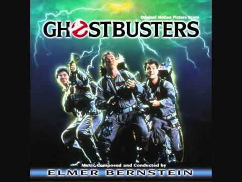 Ghostbusters (Original Score) - 13 There Is No Dana Only Zuul - Myth - Elmer Bernstein