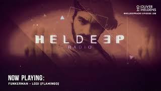 Oliver Heldens - Heldeep Radio #196