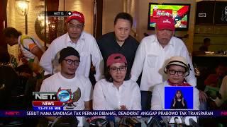 Elek Yo Band Terlibat Konser Penggalangan Dana untuk Korban Gempa Lombok - NET 12