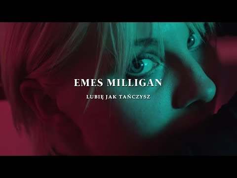 Emes Milligan - Lubię jak tańczysz (prod. Emes Milligan)