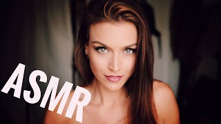 🌺 Layered Sounds! Binaural Ear to Ear! Sensual and Personal Attention! 🌺 ASMR Gina Carla