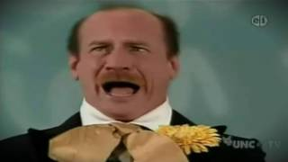 Mr. Noodle - La Donna È Mobile
