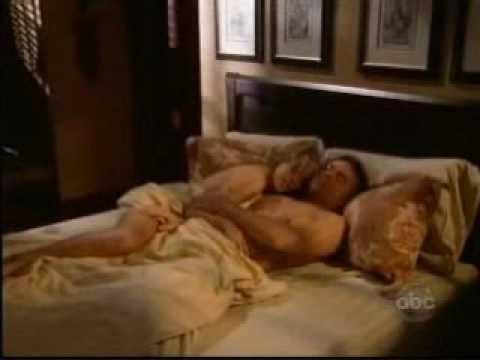 Rex & Gigi make love 7 9 09