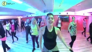 Zumba Warm up 2016 (ZIN 61: Beat go pop / Me fascina / Maniac)