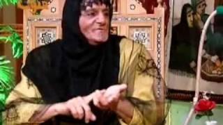 عبدالناصر درويش وحسن البلام - شاعرة عراقية