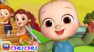 Jack and Jill - ChuChu TV Nursery Rhymes & Kids Songs